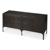 OWEN - INDUSTRIAL CHIC - CONSOLE CABINET