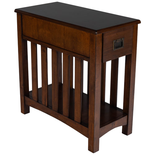 YEAGER - AVIATOR - SIDE TABLE
