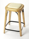 FERMI - NATURAL - COUNTER STOOL