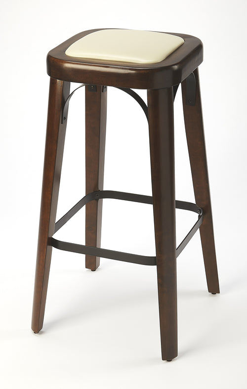 FERMI - COFFEE - BAR STOOL