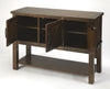 CHATEAU - DARK BROWN - BUFFET