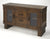 RAMSEY - DARK BROWN - SIDEBOARD