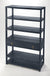 LARK - NAVY BLUE - BOOKSHELF