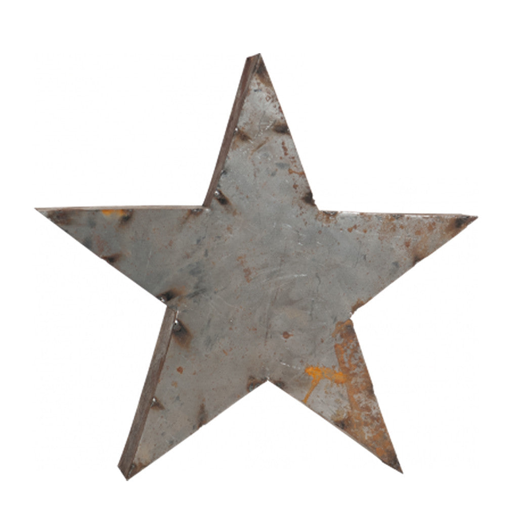 Star Metal Symbol - Bello Lane