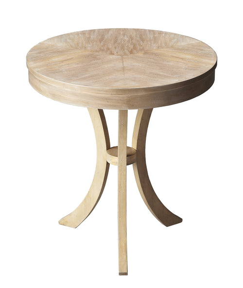 GERARD - DRIFTWOOD - SIDE TABLE