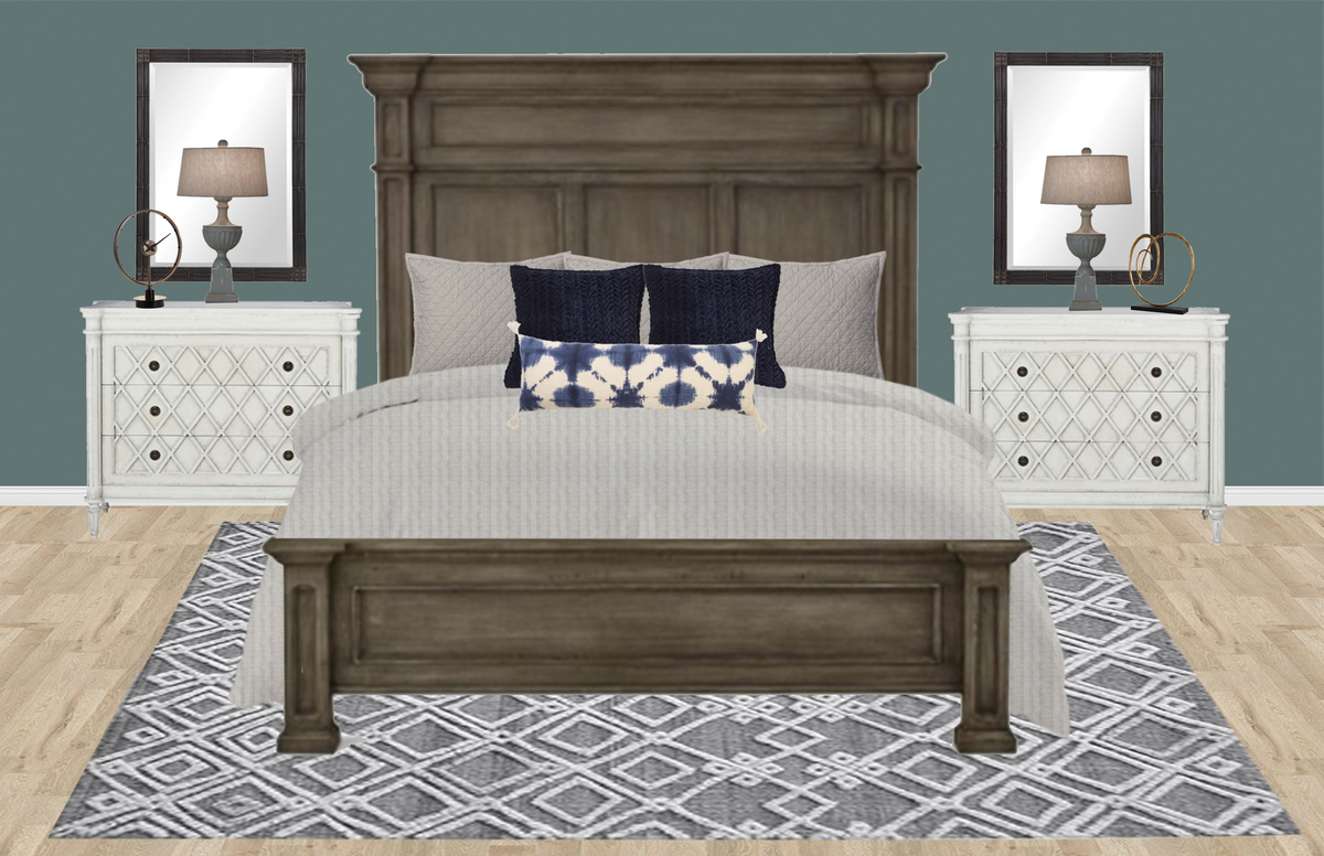 Bedroom Grouping by Tawni Marie Interiors