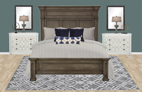 Bedroom Package by Tawni Marie Interiors