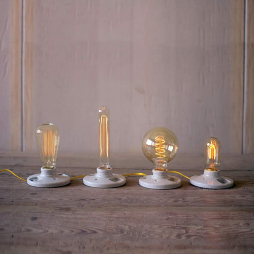New Edison Bulbs - Bello Lane