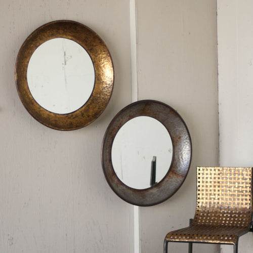Antique Mirror - Bello Lane