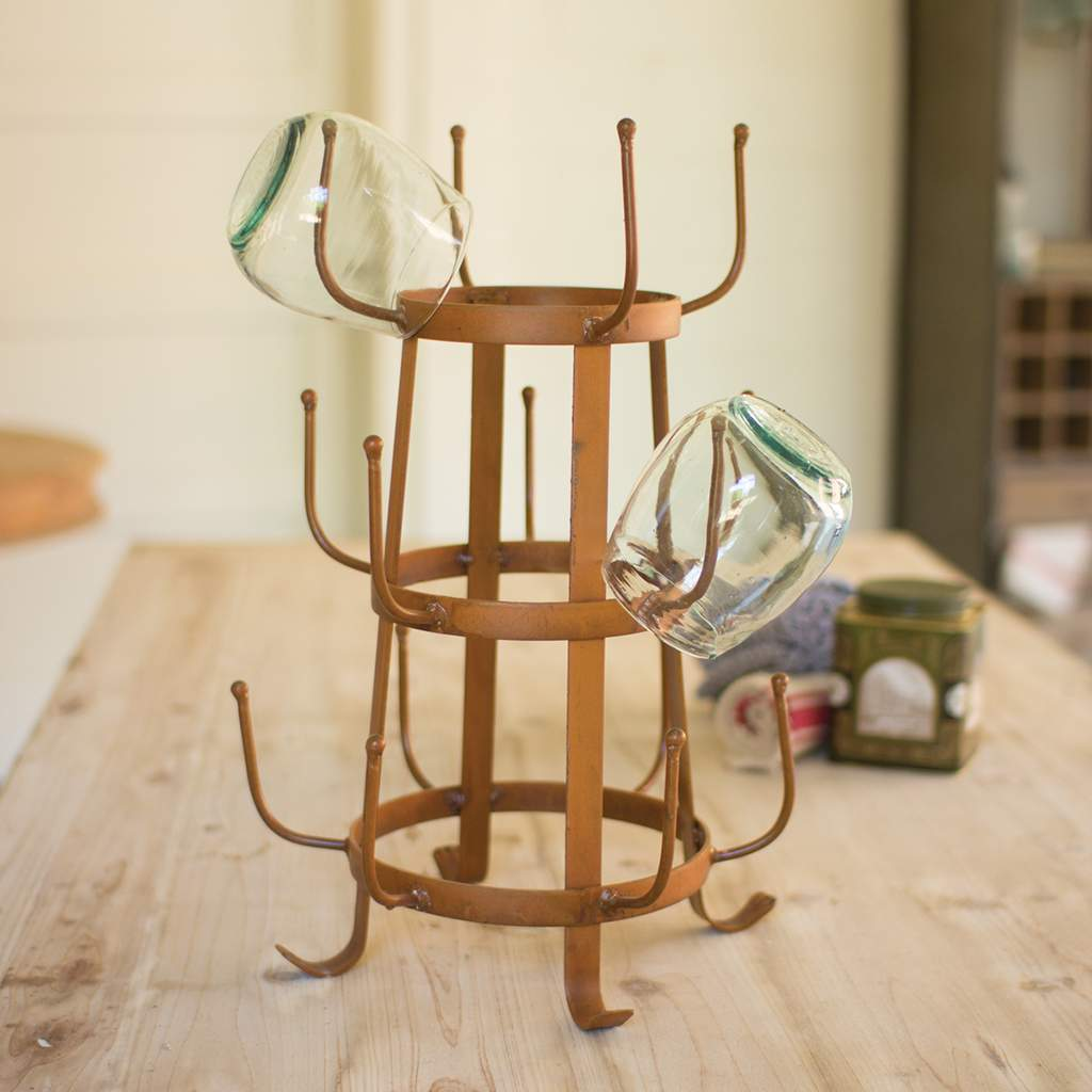 Farmhouse Drying Rack - Bello Lane