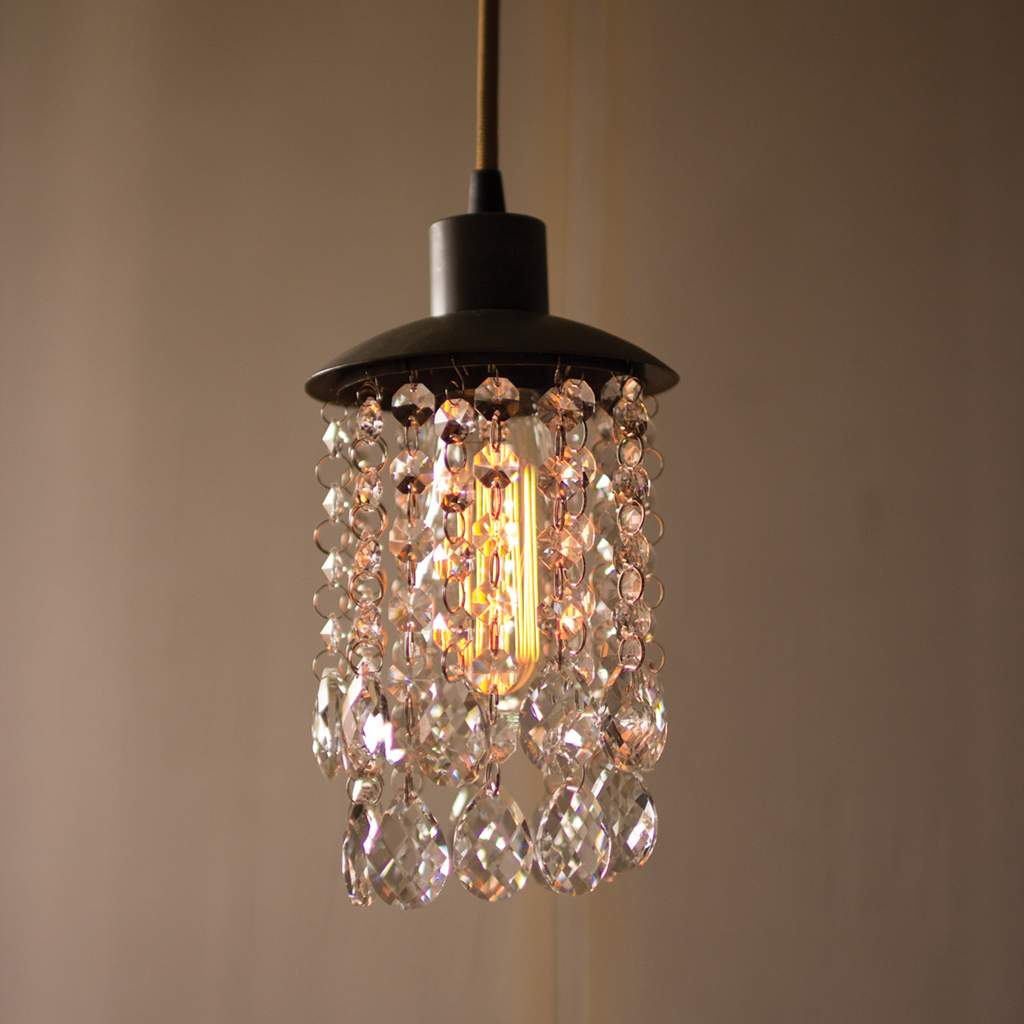 Swag Pendant Light