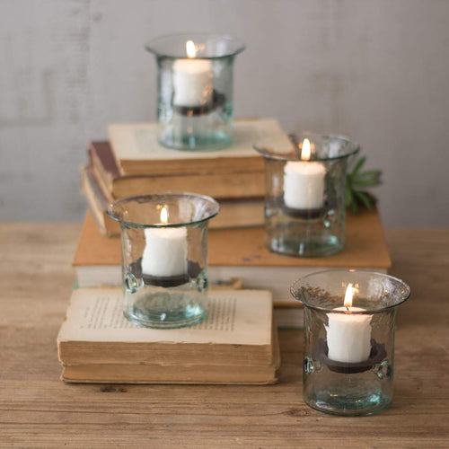 Mini Votive Cylinder Set - Bello Lane