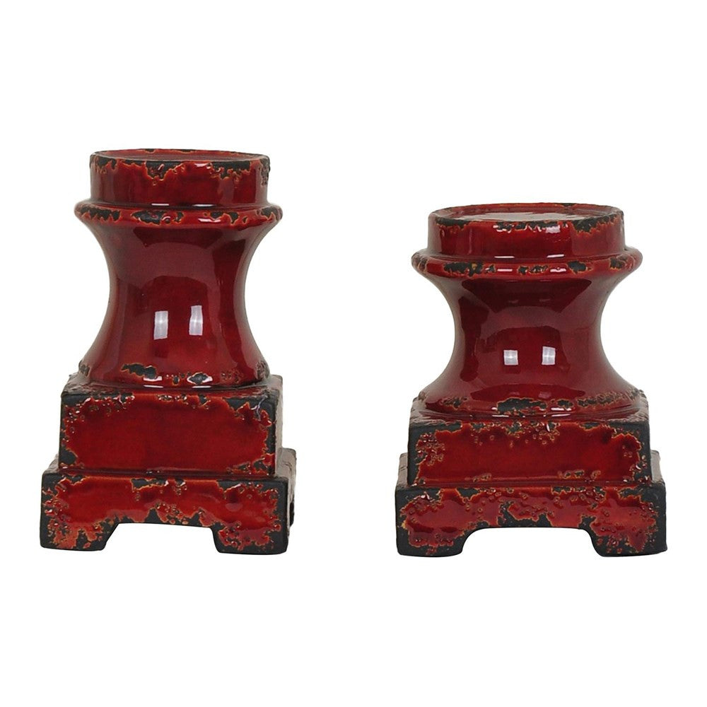 Noble Candle Holders - Bello Lane