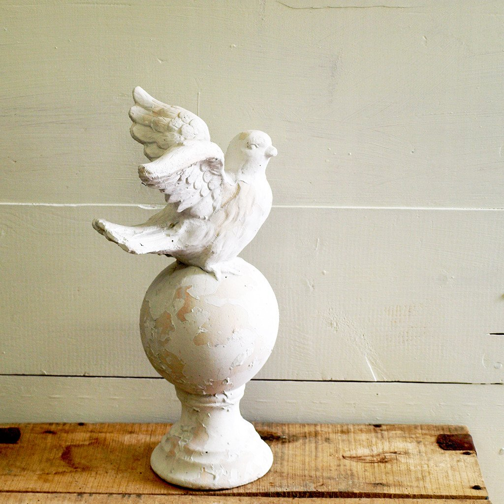 Dove Finial - Bello Lane