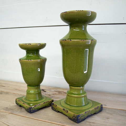 Dover Candle Holders