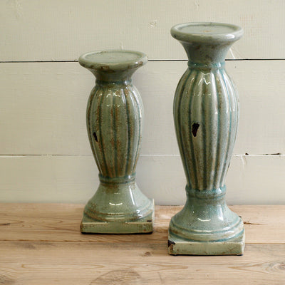 Rochester Candle Holders - Bello Lane