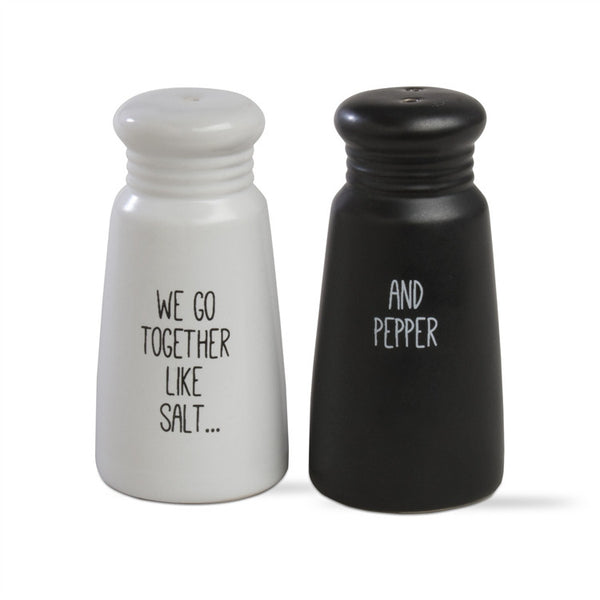 Salt & Pepper Shakers - Bello Lane