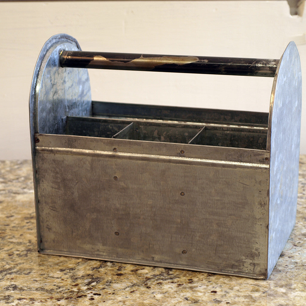 Metal Caddy - Bello Lane