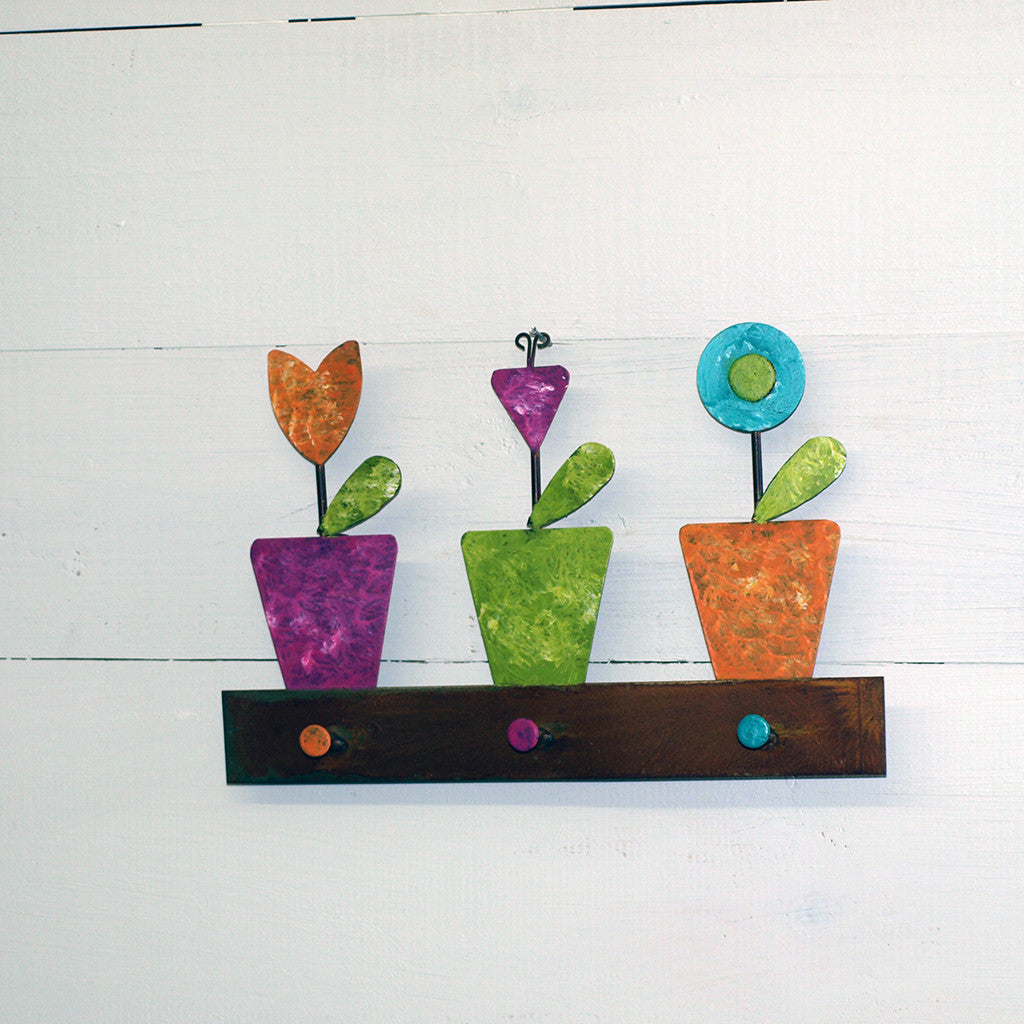 Whimsical Wall Hanger