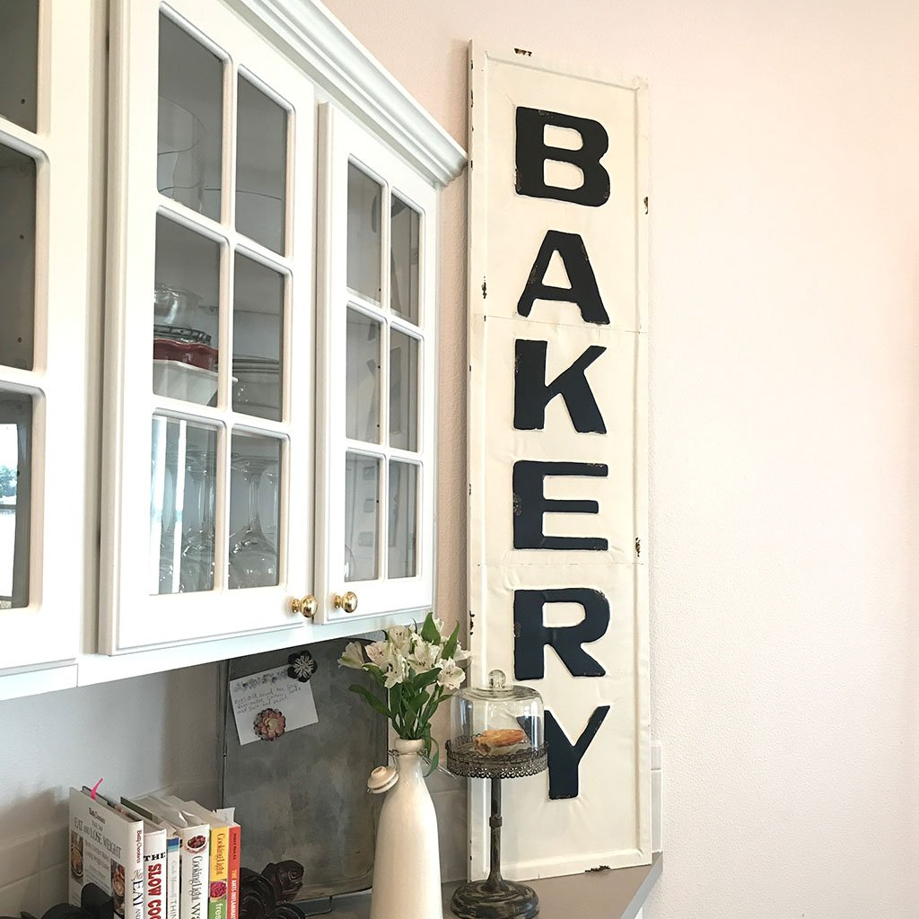 Farmhouse 'Bakery' Sign - Large - Bello Lane