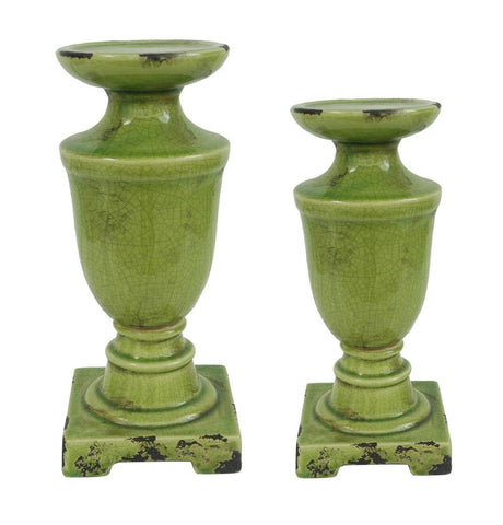 Dover Candle Holders - Bello Lane