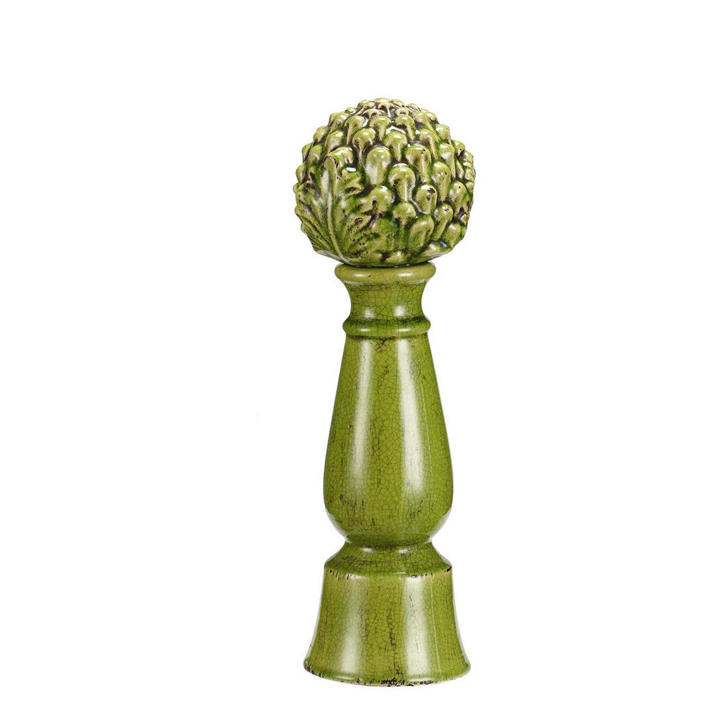 Cynara Finial - Bello Lane