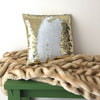 Mermaid Pillow - Bello Lane
