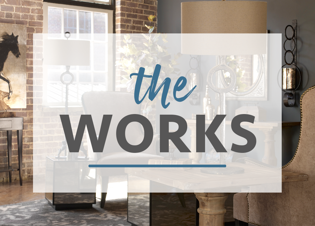 The Works E-Design Package