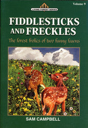 Fiddlesticks and Freckles