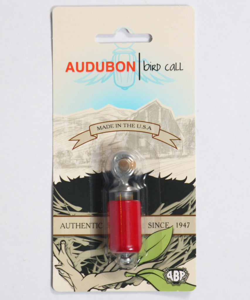 Audubon Bird Call