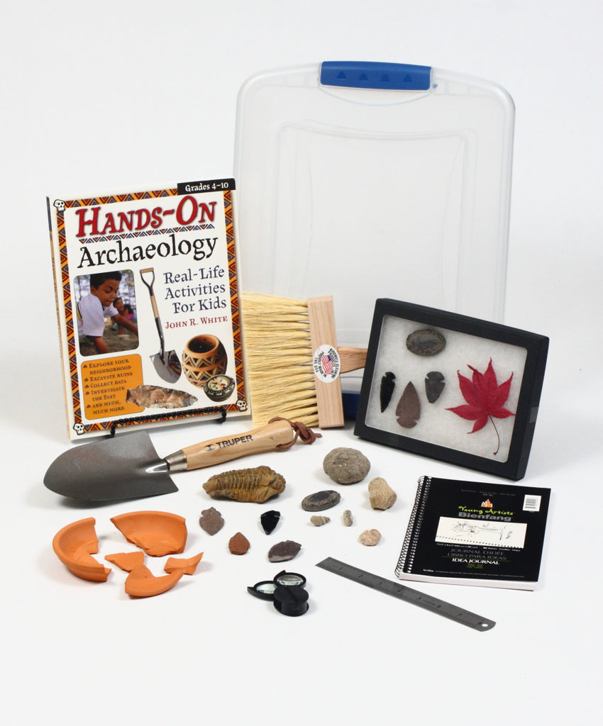 Archaeologist Kit