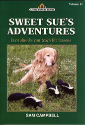 Sweet Sue's Adventures