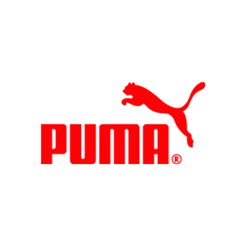 PUMA logo Cat Red