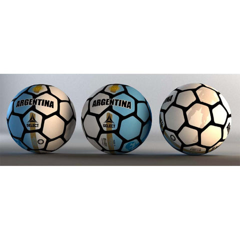 Argentina World Cup 2018 Argentina soccer ball