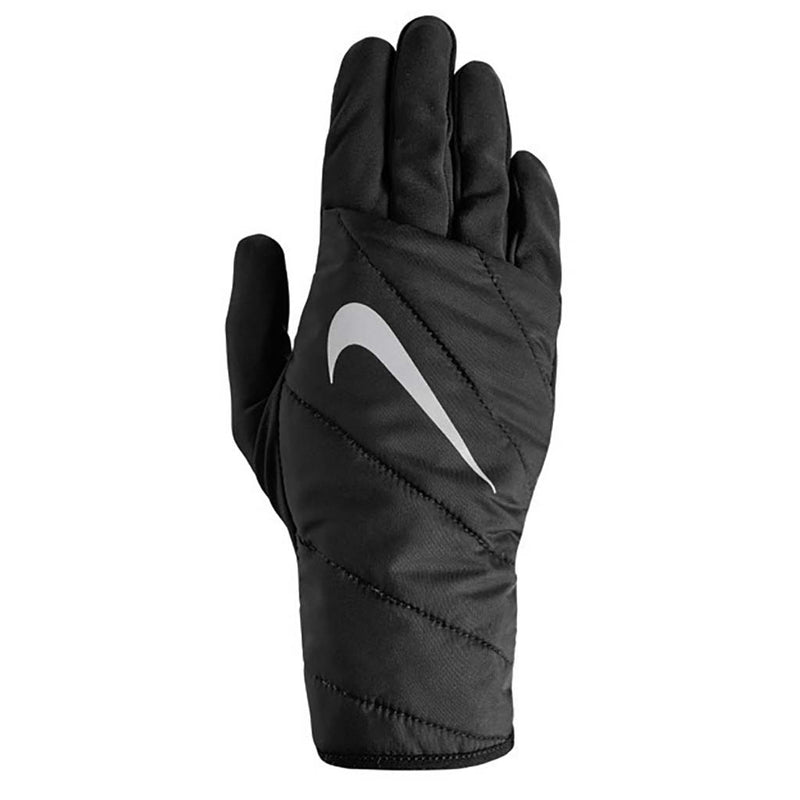 Nike Quilted Run Gloves gants de course femme