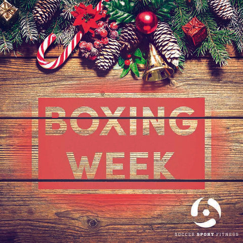 Boxing-week 2018