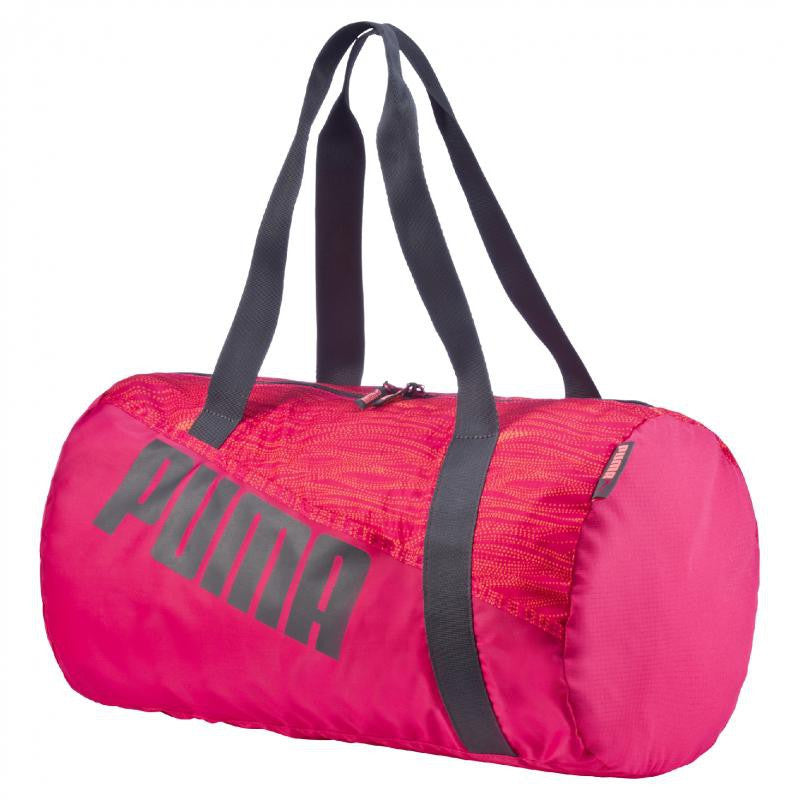 Sac sport PUMA Studio Barrel bag