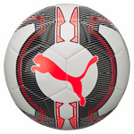 Ballon de soccer PUMA Evopower 6.3 training blanc rouge