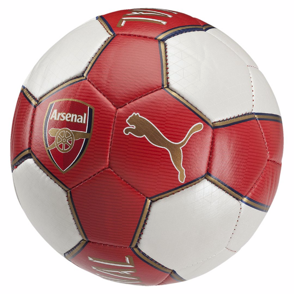 Mini-ballon de soccer PUMA Arsenal FC fan ball mini