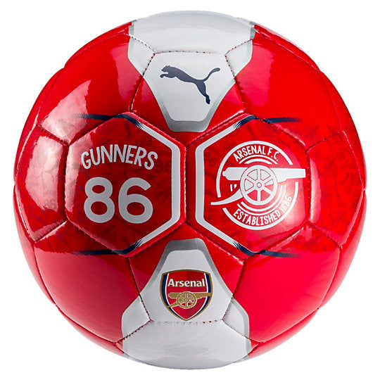 Puma Arsenal FC fan ball mini Soccer Sport Fitness