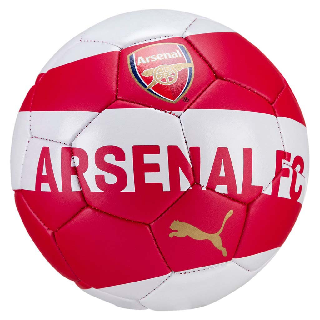 Mini-ballon de soccer Puma Arsenal FC fan ball 2017/18