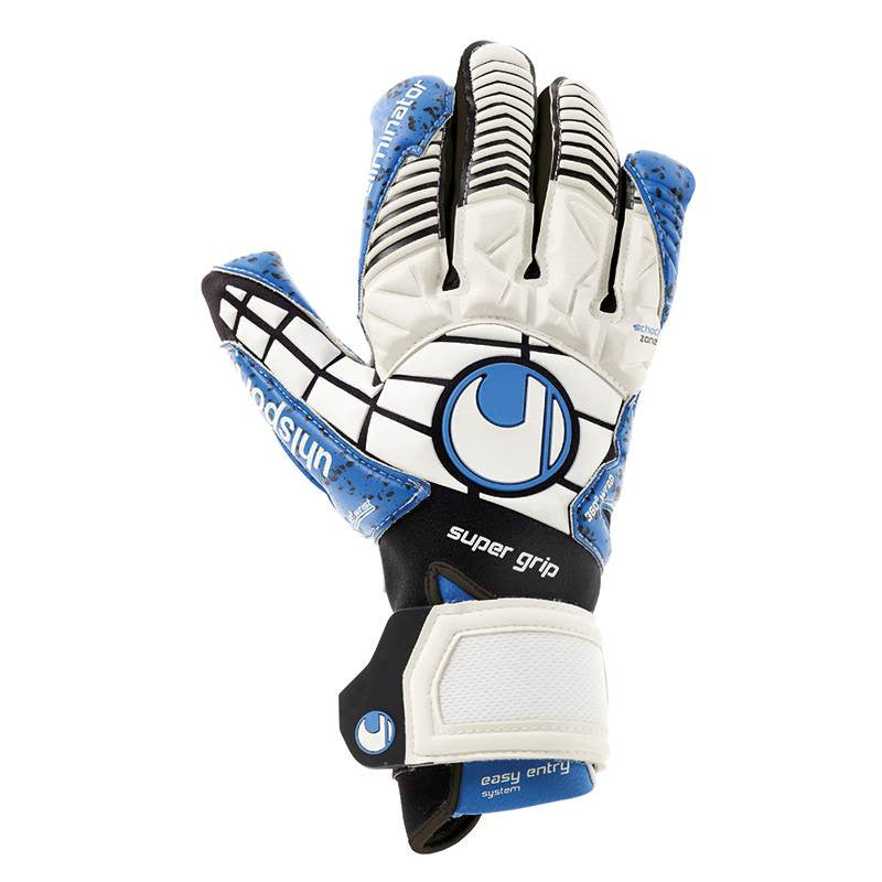 Uhlsport Eliminator Supergrip HN gants de gardien de but de soccer