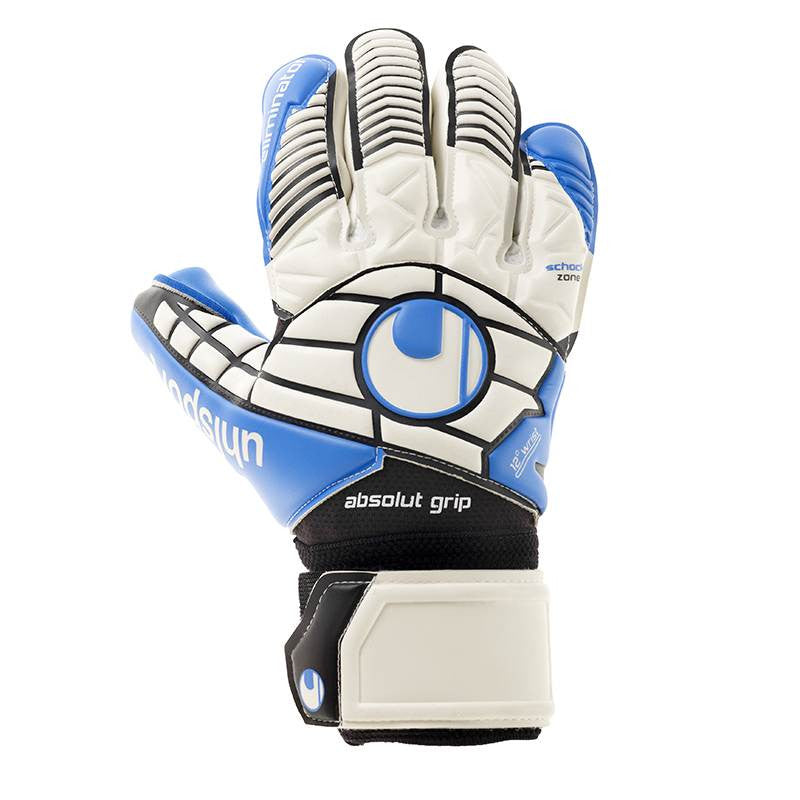 Uhlsport Eliminator Absolugrip HN gants de gardien de but de soccer