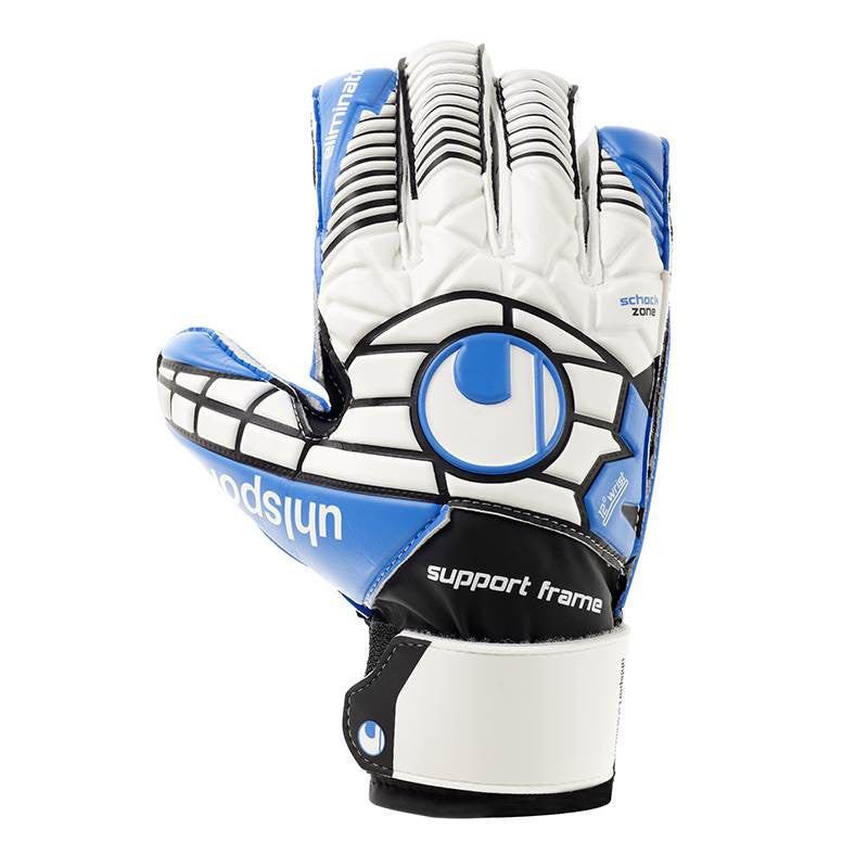 Uhlsport Eliminator Soft SF Junior gants de gardien de but de soccer