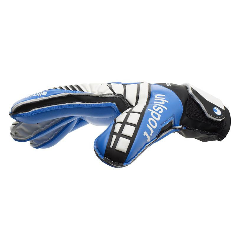 Uhlsport Eliminator Soft SF Junior gants de gardien de but de soccer  vue pouce