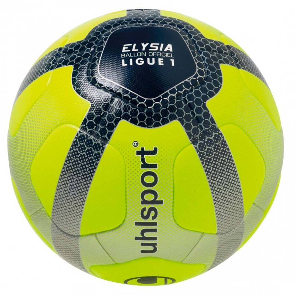 Uhlsport Elysia Officiel ballon de soccer Ligue 1 Conforama