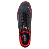 Puma evoSPEED Fresh FG soccer cleats red black uv