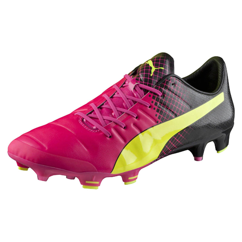 PUMA evoPOWER 1.3 Tricks FG soccer cleats
