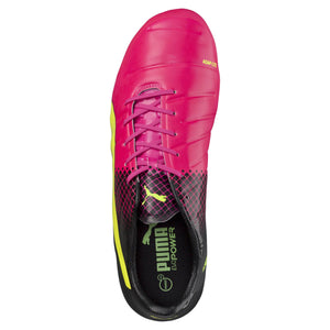 PUMA evoPOWER 1.3 Tricks FG soccer cleats uv