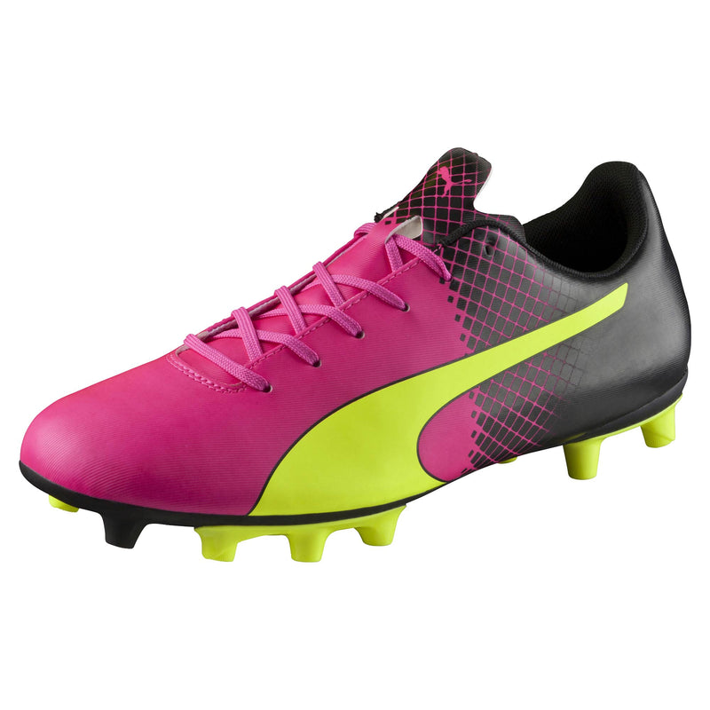 Puma evoSpeed 5.5 Tricks FG chaussure de soccer rv